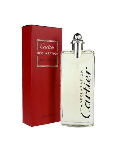 Cartier Déclaration Eau De Toilette -...