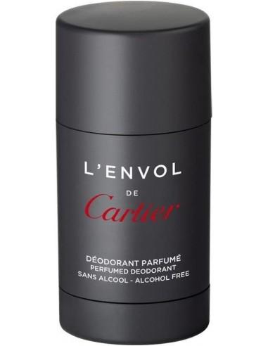Cartier L'Envol Deodorante Stick...