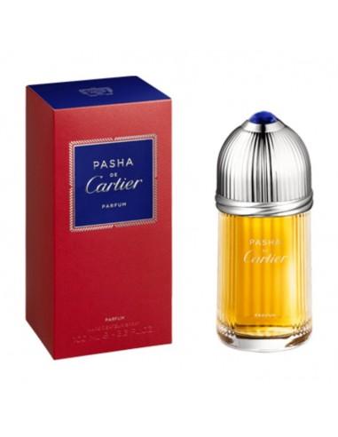 Cartier Pasha De Cartier Parfum spray...