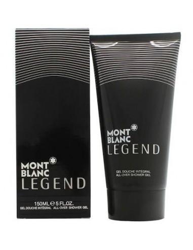 Montblanc Legend All-Over Shower Gel