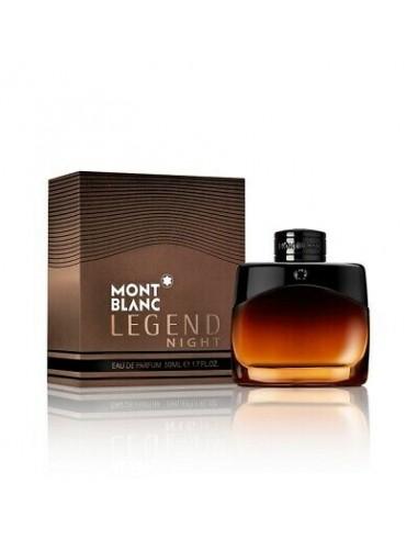 Montblanc Legend Night Pour Homme Eau...