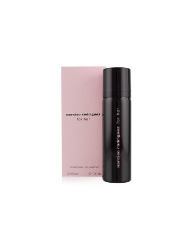 Narciso Rodriguez For Her Deodorant -...