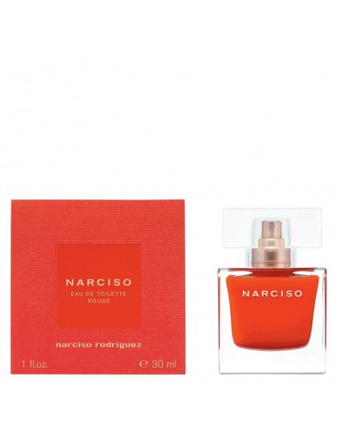 Narciso Rodriguez EDT Rouge - Donna