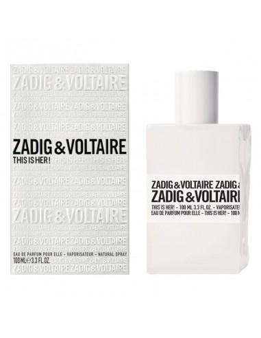 ZADIG & VOLTAIRE This is Her! Eau de...