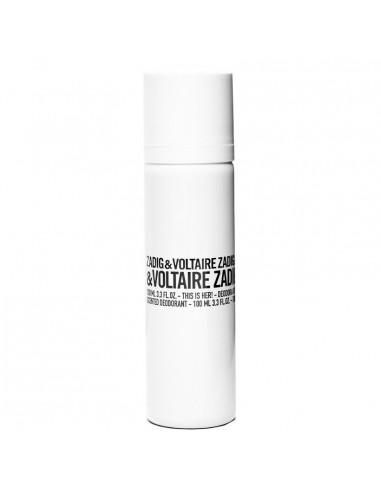 ZADIG & VOLTAIRE Scented Deodorant...