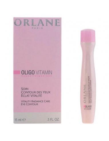 Orlane Oligo Vitamin Contorno Occhi 15ml