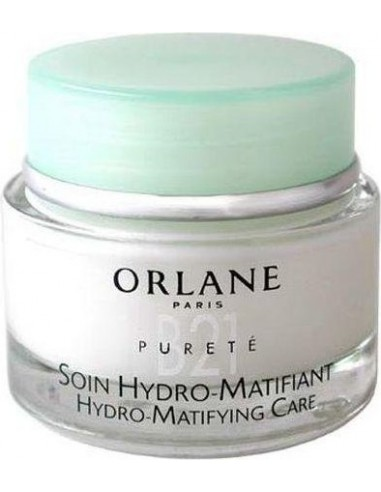 Orlane SOIN HYDRO-MATIFIANT  vaso 50ml
