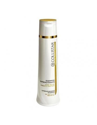 Collistar Shampoo Supernutriente 250 Ml