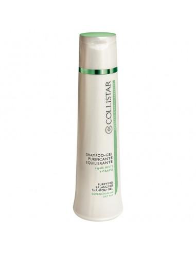 Collistar Shampoo - Gel Micellare...