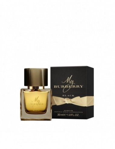 Burberry My Burberry Black Donna Eau...