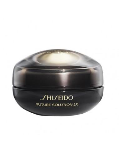 Shiseido Future Solution  LX Eye and...