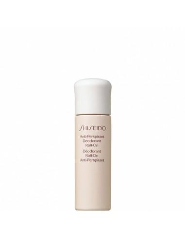 Shiseido Deodorante Anti-perspirant...