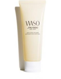 Shiseido Waso Esfoliante...