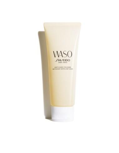 Shiseido Waso Esfoliante Viso...