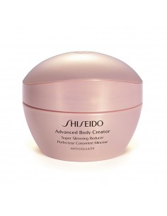 Shiseido body care crema...