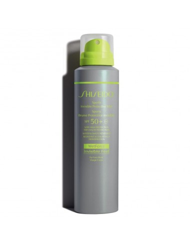 Shiseido Sports Invisible Protective...