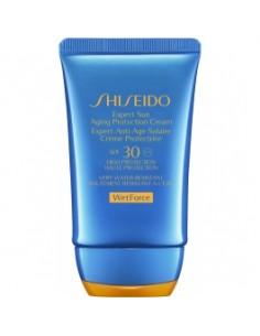 Shiseido solare crema viso...