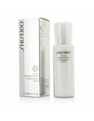 Shiseido Global Line Creamy Cleansing...