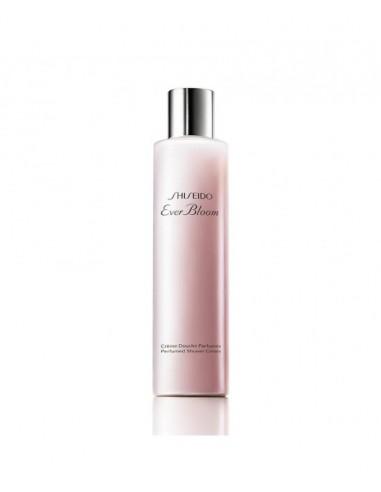Shiseido Ever Bloom Shower Cream...