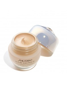 Shiseido Future solution...