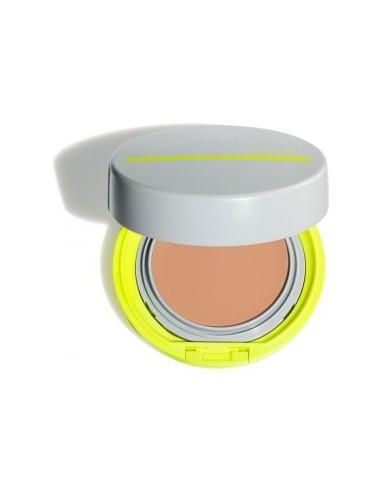 Shiseido solare fondotinta compatto...