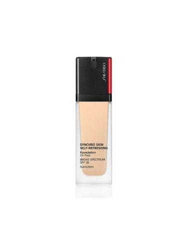 Shiseido fondotinta Synchro skin...