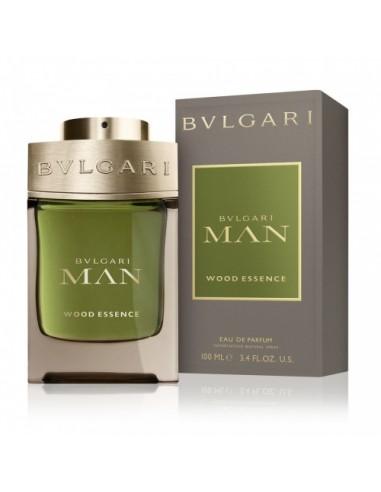 Bulgari Man Wood Essence Eau de...