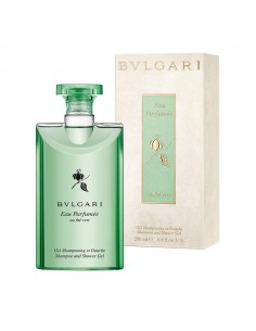 Bulgari Eau Parfumée au The...