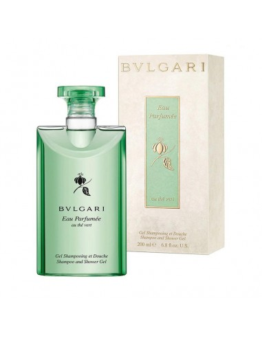 Bulgari Eau Parfumée au The Vert 200...