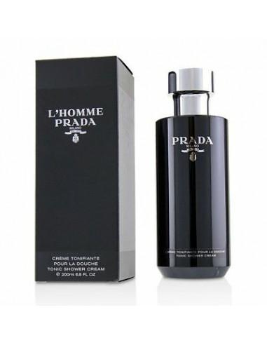 Prada L'Homme Prada Shower Gel 200 ml...