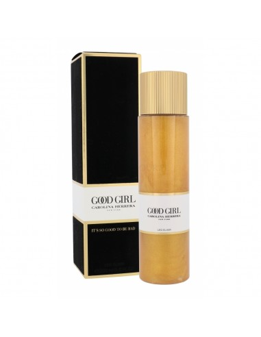 Carolina Herrara GOODGIRL LEGS OIL...