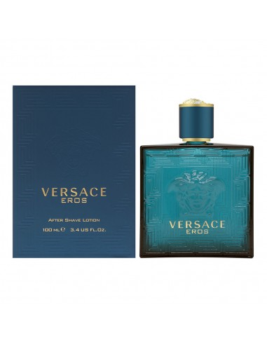 Versace Eros After Shave Lotion 100...
