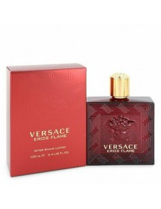 Versace Eros Flame After...