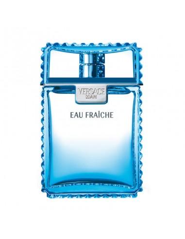 Versace Man Fraiche Eau de Toilette...