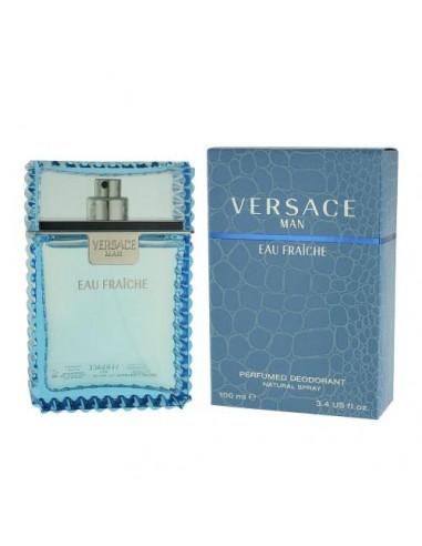 Versace Man Fraiche Perfumed...