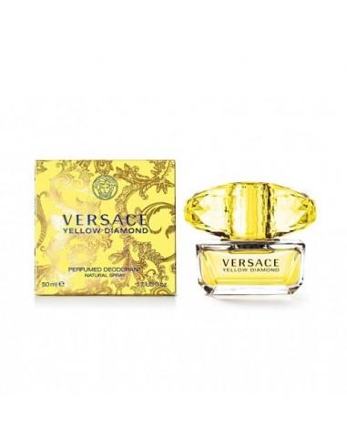 Versace Yellow Diamond Perfumed...