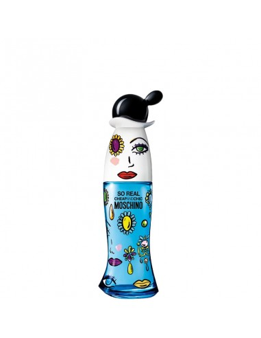 Moschino So Real Cheap and Chic Eau...
