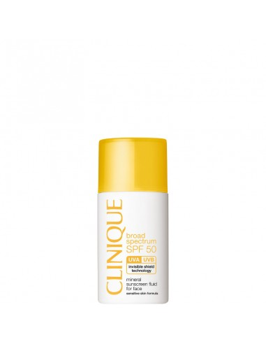 Clinique Mineral Sunscreen Lotion For...