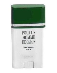 Caron Pour Un Homme Deodorante Stick