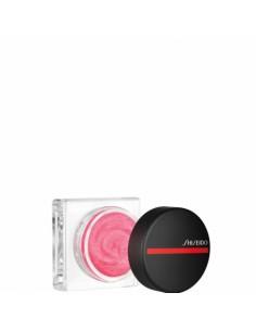 Shiseido blush powder-cream...