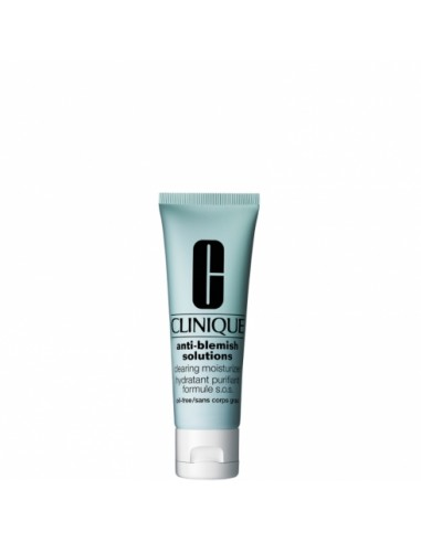 Clinique Anti - Blemish Clearing...