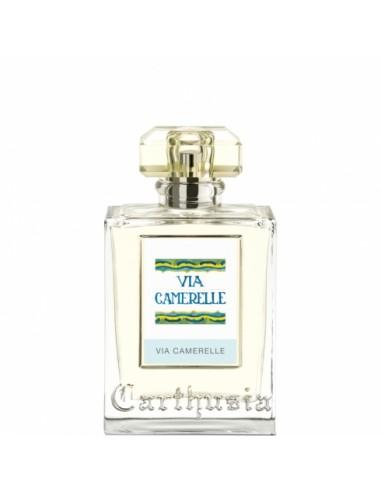 Carthusia Via Camerelle Eau de parfum...