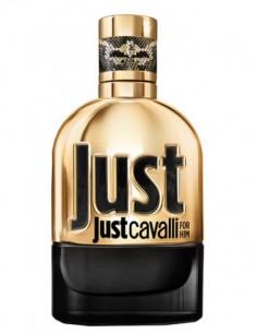Roberto Cavalli Just Gold...