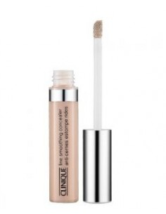 Clinique Line Smoothing Concealer - Correttore Illuminante, Con Applicatore