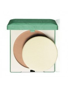 Clinique Stay-Matte Sheer...