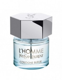 Yves Saint Laurent Homme Cologne Bleue Edt