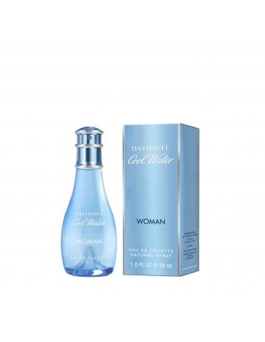 Davidoff Cool Water Woman Eau de...