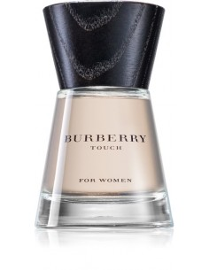 Burberry Touch for woman...