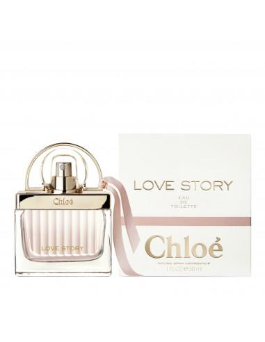 Chloé Love Story Eau de Toilette...