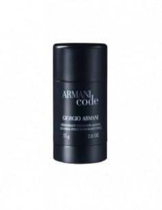 Armani Code Homme Deodorant...